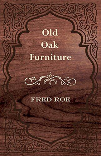 9781443767774: Old Oak Furniture