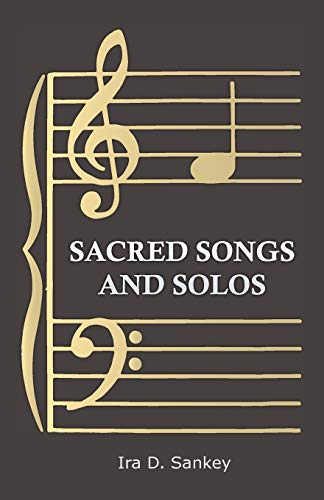 9781443772983: Sacred Songs and Solos