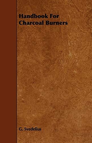 9781443775175: Handbook For Charcoal Burners