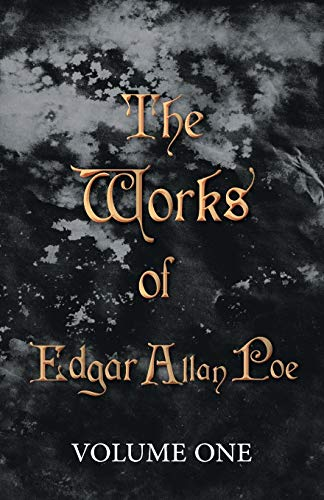 9781443781473: The Works of Edgar Allan Poe - Volume One