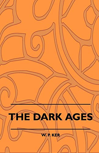 9781443789264: The Dark Ages