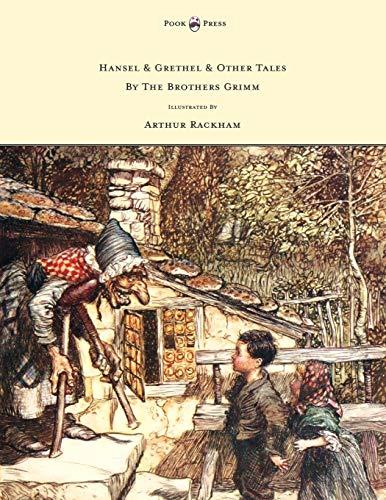 Hansel & Grethel - & Other Tales: Jakob Grimm