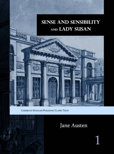 9781443802116: Jane Austen: The Works in Eight Volumes