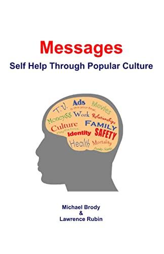 9781443804844: Messages: Self Help Through Popular Culture