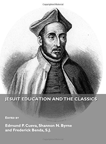 9781443805483: Jesuit Education and the Classics