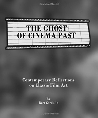 9781443809542: The Ghost of Cinema Past: Contemporary Reflections on Classic Film Art