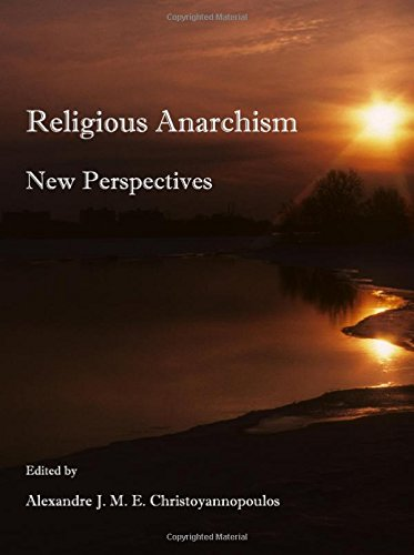 9781443811323: Religious Anarchism: New Perspectives