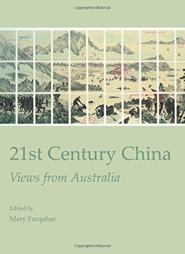 9781443812597: 21st Century China: Views from Australia