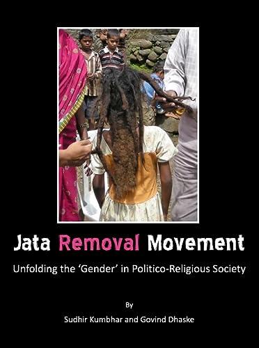 Jata Removal Movement: Unfolding the 'gender' in: Sudhir Kumbhar, Govind