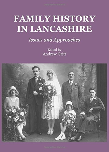 9781443813433: Family History in Lancashire: Issues and Approaches