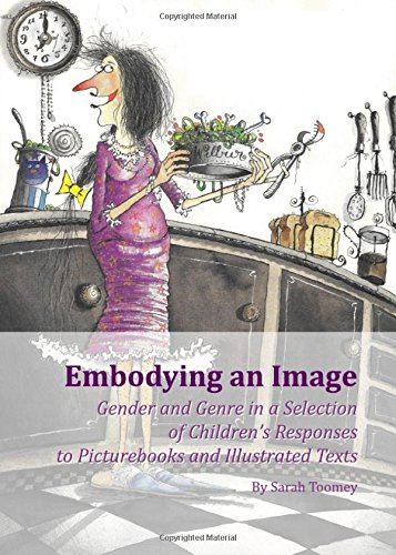 9781443814133: Embodying an Image: Gender and Genre in a Selection of Children's Responses to Picturebooks and Illustrated Texts