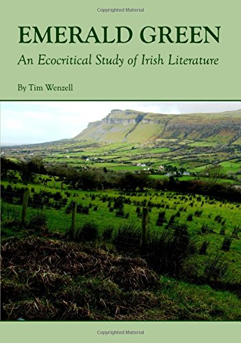 9781443816335: Emerald Green: An Ecocritical Study of Irish Literature
