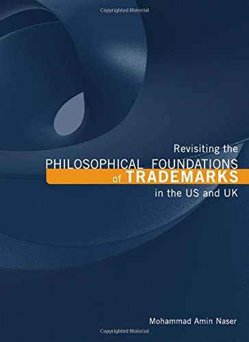 9781443817790: Revisiting the Philosophical Foundations of Trademarks in the US and UK