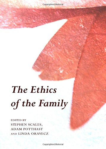 9781443820578: The Ethics of the Family