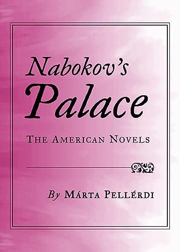 9781443824101: Nabokov's Palace: The American Novels