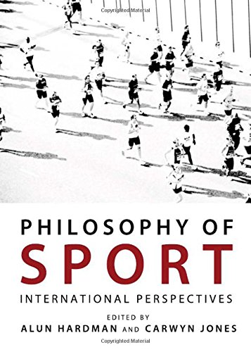 9781443825160: Philosophy of Sport: International Perspectives