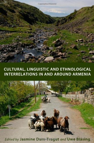 9781443826457: Cultural, Linguistic and Ethnological Interrelations in and Around Armenia