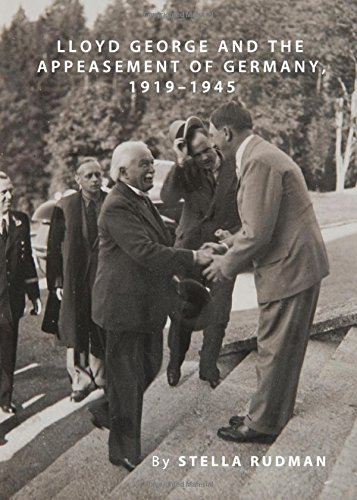 9781443826570: Lloyd George and the Appeasement of Germany, 1919-1945