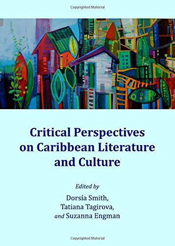 9781443826976: Critical Perspectives on Caribbean Literature and Culture