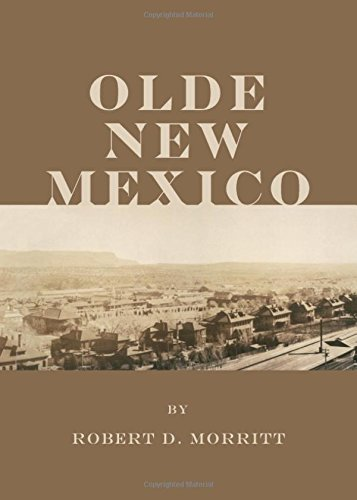 9781443827096: Olde New Mexico