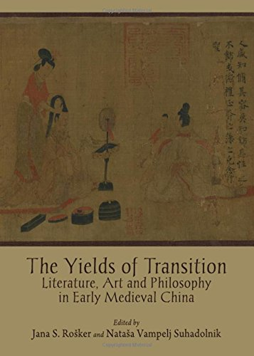 The Yields of Transition: Literature, Art and: Jana S. Rosker