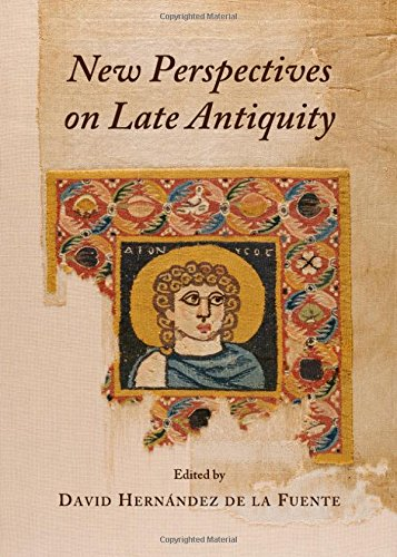 9781443827188: New Perspectives on Late Antiquity