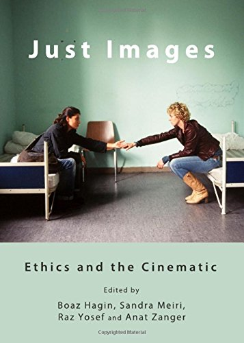 9781443828451: Just Images: Ethics and the Cinematic