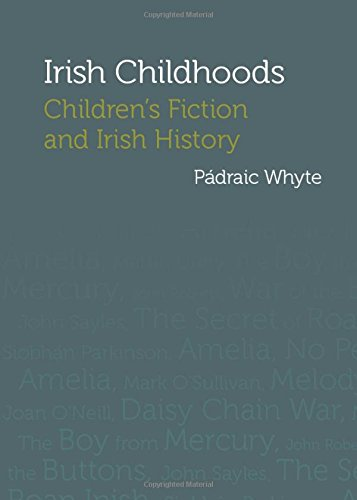 9781443828611: Irish Childhoods: Childrens Fiction and Irish History