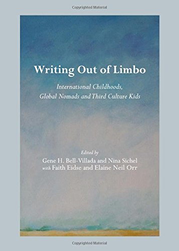 9781443833608: Writing Out of Limbo: International Childhoods, Global Nomads and Third Culture Kids