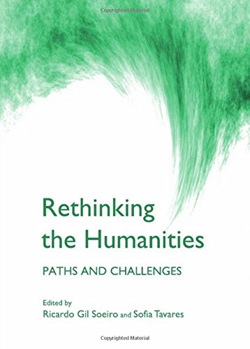 9781443835282: Rethinking the Humanities: Paths and Challenges (Alterities, Crossings, Transfers - ACT)