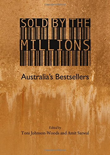 9781443835848: Sold by the Millions: Australia's Bestsellers