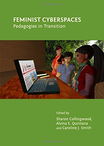 9781443836333: Feminist Cyberspaces: Pedagogies in Transition