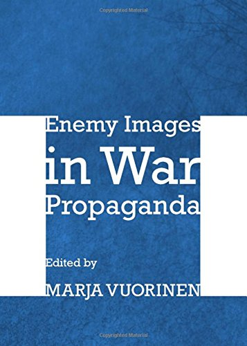 9781443836418: Enemy Images in War Propaganda
