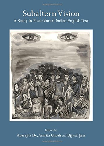 9781443836654: Subaltern Vision: A Study in Postcolonial Indian English Text
