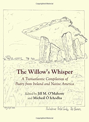9781443837354: The Willow's Whisper: A Transatlantic Compilation of Poetry from Ireland and Native America
