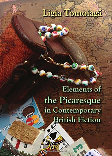 9781443837774: Elements of the Picaresque in Contemporary British Fiction