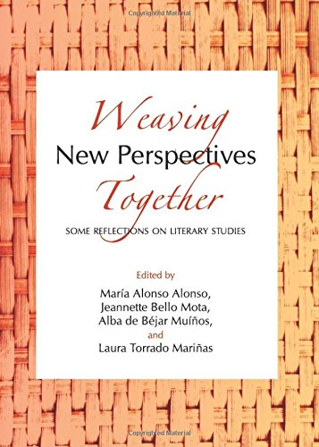 9781443839112: Weaving New Perspectives Together: Some Reflections on Literary Studies