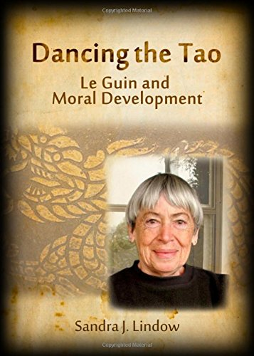 9781443839884: Dancing the Tao: Le Guin and Moral Development