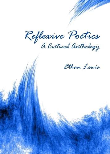 9781443839983: Reflexive Poetics: A Critical Anthology