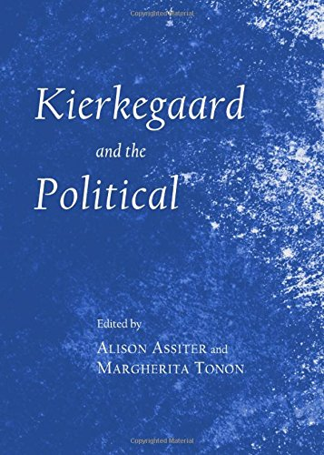 Kierkegaard and the Political: Alison Assiter