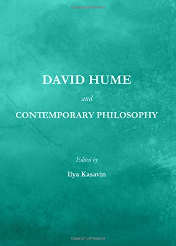 9781443841313: David Hume and Contemporary Philosophy