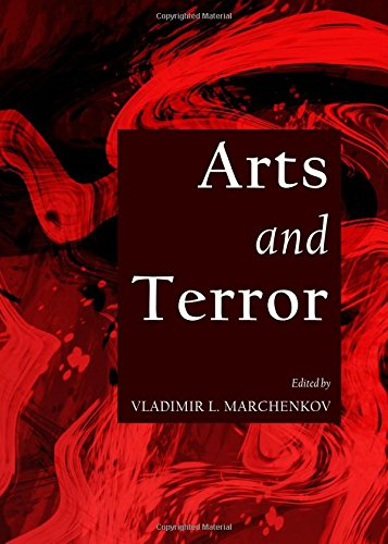 Arts and Terror: Marchenkov, Vladimir L.