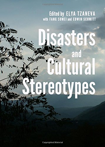 9781443841658: Disasters and Cultural Stereotypes