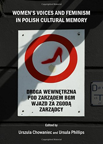 9781443841870: Womens Voices and Feminism in Polish Cultural Memory