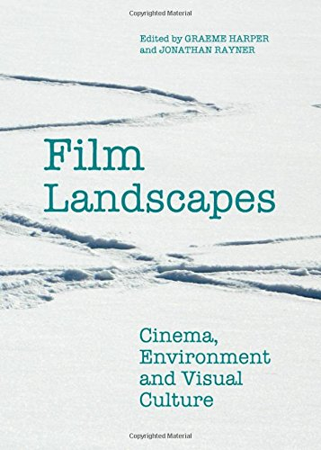 9781443843720: Film Landscapes: Cinema, Environment and Visual Culture