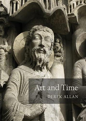 Art and Time (Hardback): Derek Allan