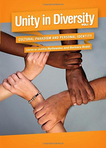 9781443845946: Unity in Diversity: Cultural Paradigm and Personal Identity