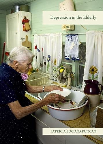 9781443846158: Depression in the Elderly