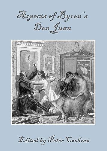 9781443847346: Aspects of Don Juan