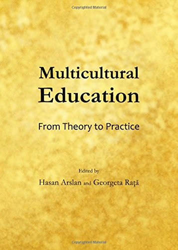 multicultural education term papers Diversity name institution it is documented that, discovering diversity takes extra effort, creativity courage and diligence to embrace all culture regardless of their shortcomings and strengths (sleeter, 2001.